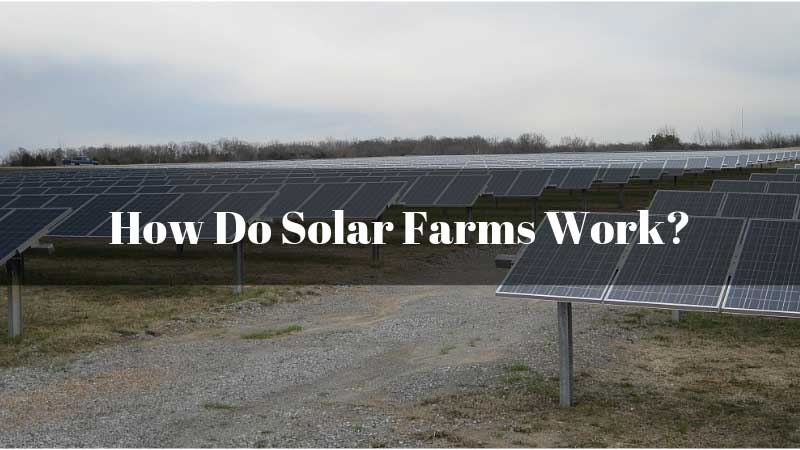 How-Do-Solar-Farms-Work