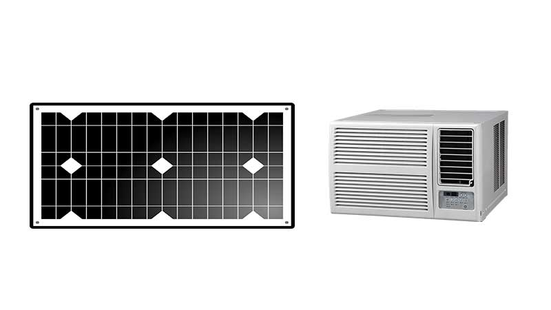 How-Many-Solar-Panels-to-Run-the-Air-Conditioner