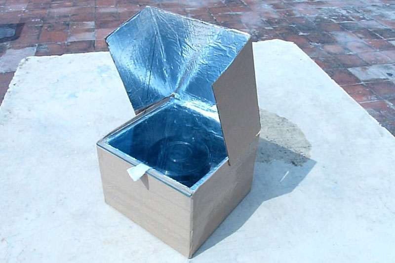 How-to-Build-A-Solar-Oven