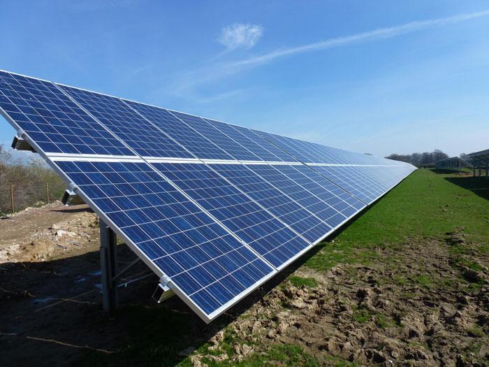 Solar Panels Systems