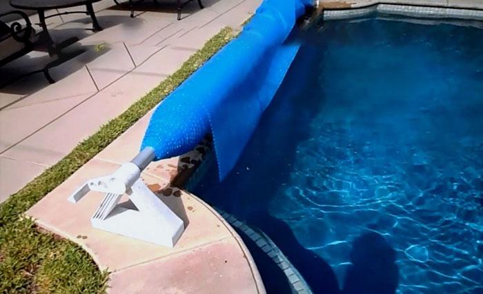 Solar Pool Covers