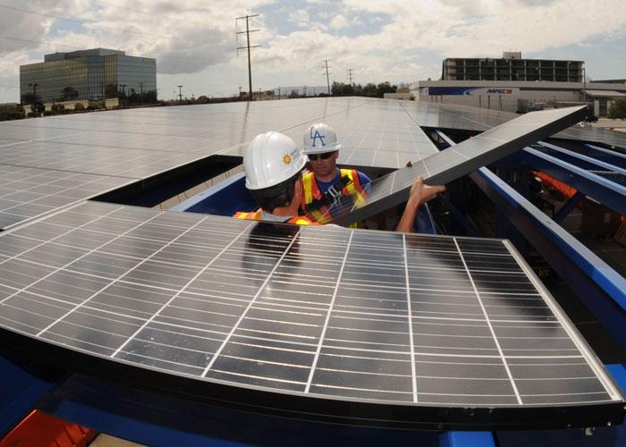 Ways of Harnessing Solar Energy